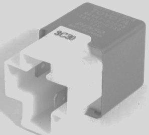 FUEL PUMP RELAY LEXUS IS300 LS400 LS430 SC430