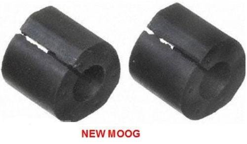 SWAY BUSHINGS CALAIS DEVILLE FLEETWOOD 1965 - 1976