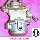 1958 IMPALA BELAIR BISCAYNE NOMAD 348 FUEL VACUUM PUMP 3X2 TRI POWER REBUILT 4490