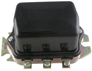 24 VOLT VOLTAGE REGULATOR for GENERATOR 24 VOLT TRUCK TRACTOR MARINE INDUSTRIAL 16amp to 20amp