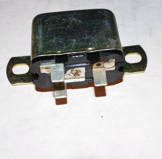 HORN RELAY FORD 1957 1958 1959 1960 1961 1962 1963 1964 1965 1966 1967 1968 1969 1970 1971 1972