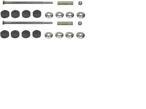 STABILIZER BAR BUSHINGS PONTIAC 1953 1954 1955 1956 1957 F85 1961 -63 OLDSMOBILE 1962 1963