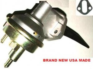 FUEL PUMP BUICK ELECTRA RIVIERA LESABRE 400 430 455 REGAL 455 WILDCAT 430 455