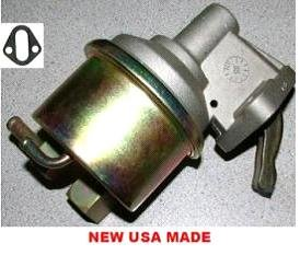 CORVETTE FUEL PUMP 1970 1969 1968 1969 1970 1971 1972 1973 1974 1975 1976 1977 1978 1979 1980 1981