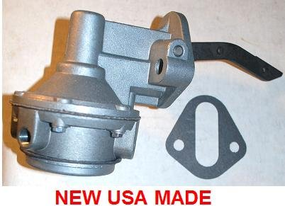 FUEL PUMP CHRYSLER 1955 331 401 DODGE 1953 1954 1955 1955 V8 PLYMOUTH 1955 239 259 260 SOME 1956 270