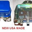 VOLTAGE REGULATOR  LINCOLN 1957 1958 1959 1960 1961 1962 1963 MERCURY 1957 -1964 30AMP 12V