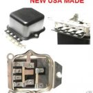 Voltage Regulator PONTIAC BONNEVILLE CATALINA GTO STAR CHIEF TEMPEST LEMANS FIREBIRD