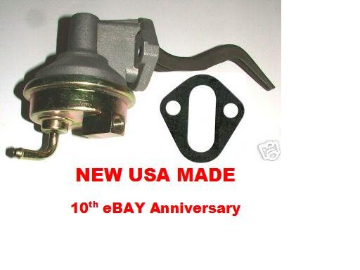 FUEL PUMP BUICK 364 401 425 BUICK NAILHEAD 1957 1958 1959 1960 1961 1962 1963 1964 1965