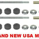 MUSTANG 1964 1965 1966 1967 1968 STABILIZER LINK BUSHINGS NEW USA BRAND