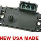 MAP SENSOR BUICK CHEVROLET & GMC CORVETTE CAMARO JEEP FIREBIRD FIERO Oldsmobile Saturn