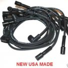 SPARK PLUG WIRES 1958 CADILLAC DEVILLE 1957 1958 FLEETWOOD SERIES 60 SERIES 62 SERIES 70 SERIES 75