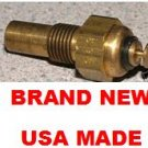TEMPERATURE GAUGE SENDER DODGE CHRYSLER PLYMOUTH  IHC TRUCK & SCOUT FORD & BRITISH FORD