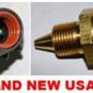 AIR TEMPERATURE SENSOR E150  E250 E350 F150 F250 F350 TUARUS SHO ESCORT EXCURSION  EXPLORER WINDSTAR