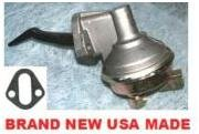 FUEL PUMP  FORD 272 292 312 332 352 390 FE Y NEW USA MADE