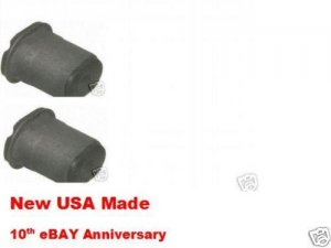 REAR BUSHINGS CUTLASS LEMANS GTO GRAND PRIX BONNEVILLE