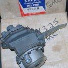 GMC TRUCK 1955 1956 1957 1958 1959 FUEL VACUUM PUMP V8 288 316 366 347 ENGINES