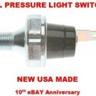 OIL SWITCH JEEP CHEROKEE CJ DJ J SERIES TRUCK WAGONEER