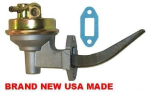 OLDSMOBILE FUEL PUMP 350 400 425 455 1969 1968 1967 66