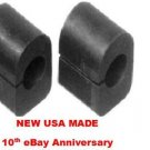 SWAY BAR BUSHINGS CHEVROLET 1939 - 1970 CAMARO 1969 -67