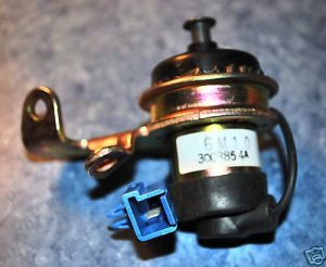 NOS FORD IDLE SOLENOID MUSTANG II PINTO BOBCAT 2.3L