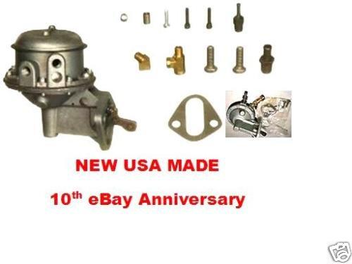 fuel pump lincoln 1961 1962 1963 1964 1965 1966 1967 1968. Black Bedroom Furniture Sets. Home Design Ideas