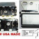 BLOWER RELAY CADILLAC 1966 1967 1968 BUICK 1965 - 1971