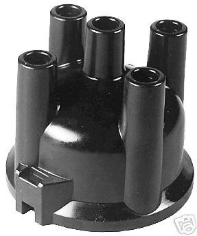 DISTRIBUTOR CAP FOR MAZDA 808 626 B2600 HYUNDAI SCOUPE SONATA EXCEL RAM 50 COLT VISTA