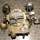 CARBURETOR PONTIAC 1975 1976 LEMANS 1976 FIREBIRD 350 1976 GRAND PRIX BONNEVILLE 400 2GC REBUILT