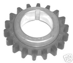 CRANKSHAFT GEAR FORD LINCOLN MERCURY 351 400 NEW USA