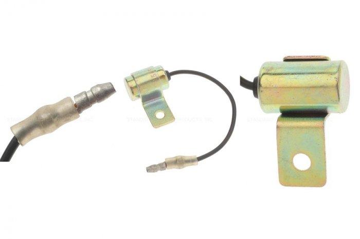 Ignition Condenser Mazda Cosmos Rx2 Rx3 Rx4 Rx7 Pickup