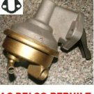 AC DELCO FUEL PUMP CHEVROLET 396 427 1967 1968 1969 AC LOGO