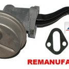 FUEL PUMP PONTIAC 1958 1959 1960 1961 1962 1963 1964 1965 1966 V8 AC DELCO  FUEL PUMP