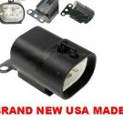TURN SIGNAL RELAY CHEVROLET TRUCK GMC TRUCK 1990 - 1995