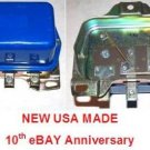 GENERATOR VOLTAGE REGULATOR MERCURY EDSEL FORD LINCOLN  30AMP 12VOLT