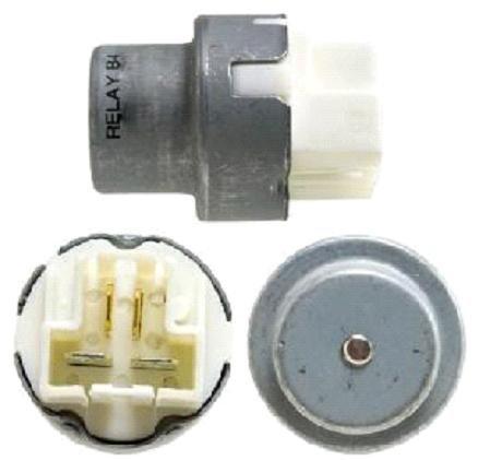 Toyota lexus ls400 a c compressor relay blower fan for Blower motor fan relay