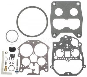 CARBURETOR KIT PONTIAC & FIREBIRD 1975 1976 1977 4BBL