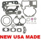 CARBURETOR KIT 1971 1972 CHEVROLET 305 350 400 2 BARREL