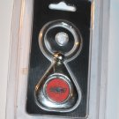 CHEVROLET KEYCHAIN BOWTIE LOGO NEW SEALED
