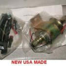 MOTORCYCLE FUEL PUMP IN LINE 30gph 5.5psi-9psi NEW USA MADE