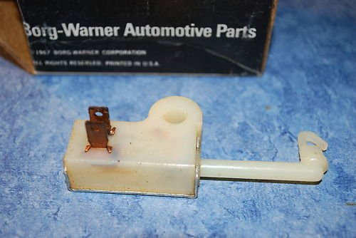 NEUTRAL SWITCH MANUAL 4 SPEED BUICK CHEVROLET PONTIAC OLDSMOBILE CHEVROLET GMC TRUCK