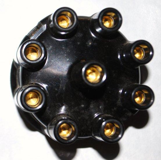 MARINE DISTRIBUTOR CAP CHRYSLER INBOARD V8 CHRYSLER 4142408 OMC 982336 CRUSADER 41052