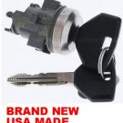 Trunk Lock JEEP CHEROKEE 1998 1999 2000 2001 VOYAGER CARAVAN TOWN & COUNTRY 1996 1997 1998