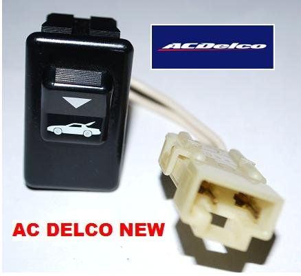 1986 1987 CORVETTE HATCH RELEASE SWITCH NOS DELCO 14093168