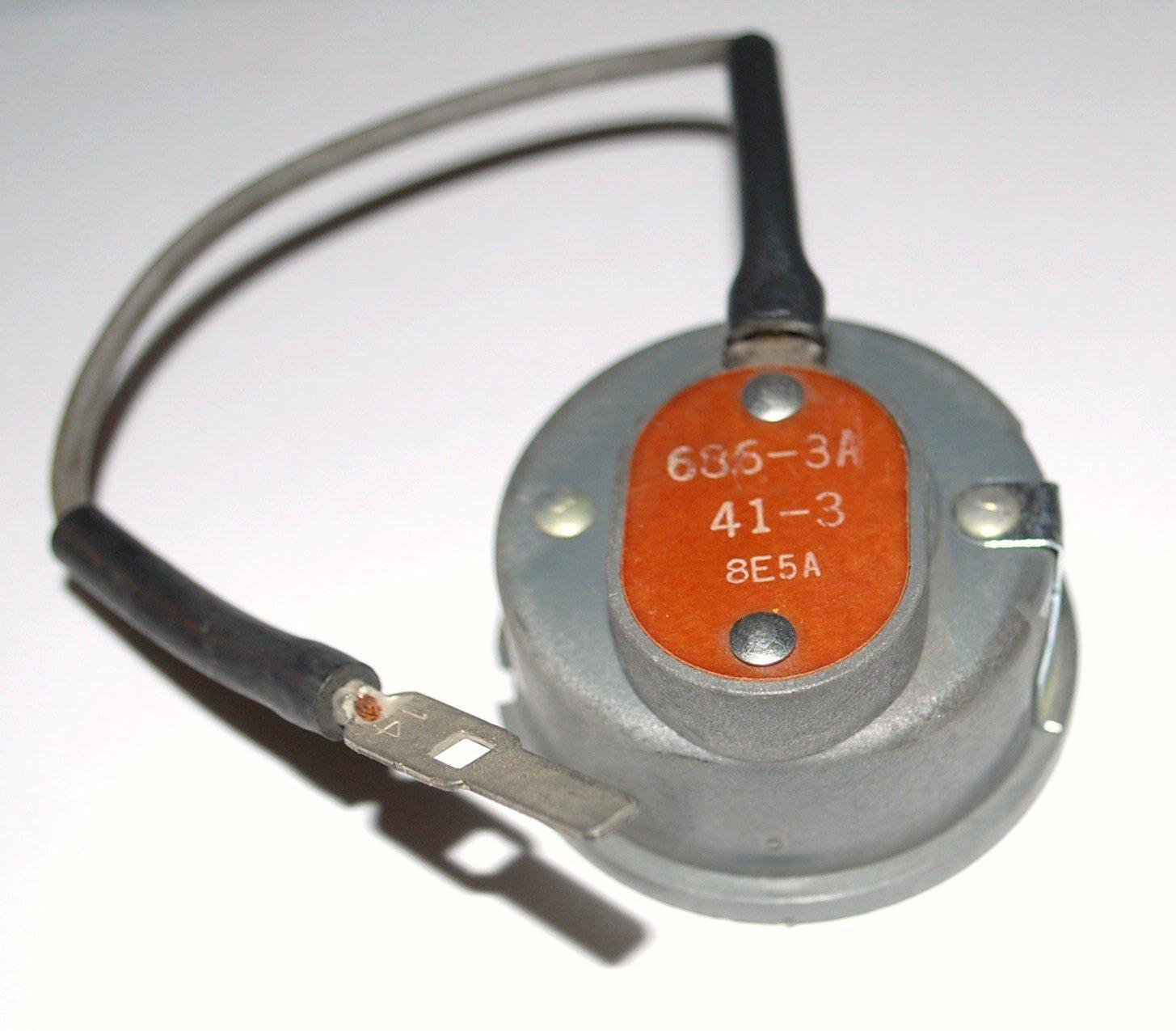 CHOKE THERMOSTAT COMET MONARCH GRANADA MAVERICK F100 F250 F350 E100 E200 E300 HOLLEY 1 BARREL