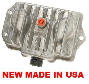 TRANSISTOR VOLTAGE Regulator DODGE TRUCK VAN 63-77 IHC 1970-1974 BUICK PONTIAC 1963-64 CHARGER 1969