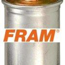 GAS Filter 1980 VOLVO 260GLE 262 264