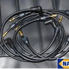 SPARK PLUG WIRES RX7 1979 1980 1981 1982 1983 1984 1985