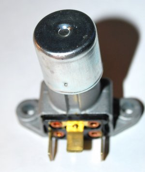 DIMMER SWITCH FORD LINCON MERCURY MUSTANG THUNDERBIRD 3 TERMINAL NEW USA MADE