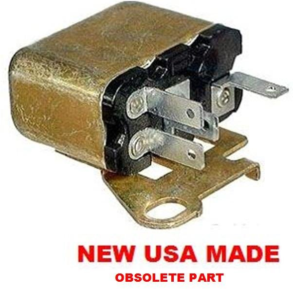 BUICK 1969 1970 1971 1972 1973 HORN RELAY