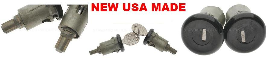 DOOR LOCKS CADILLAC 1967-1970 BUICK 1960-1970 CHEVROLET 1960-1980 PONTIAC OLDSMOBILE 1961-1966